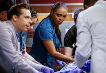 Chicago Med - 4.06 - Lesser of Two Evils