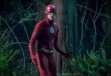 The Flash - 5.03 - The Death of Vibe