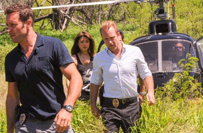 Hawaii Five- 0 - 5.01 - Preview