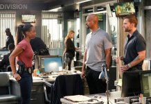 Lethal Weapon - 3.03 - A Whole Lotto Trouble