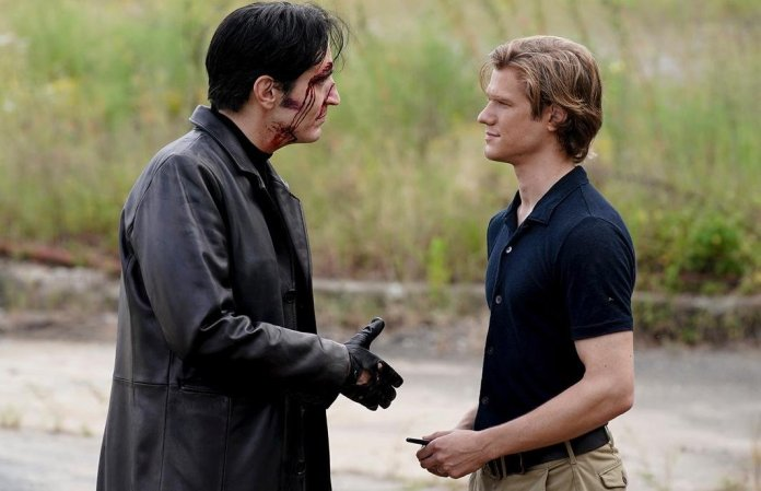 MacGyver - 3.06 - Preview