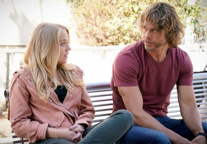 NCIS: Los Angeles - 10.05 - Preview