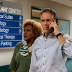 NCIS: New Orleans - 5.06 - Pound of Flesh
