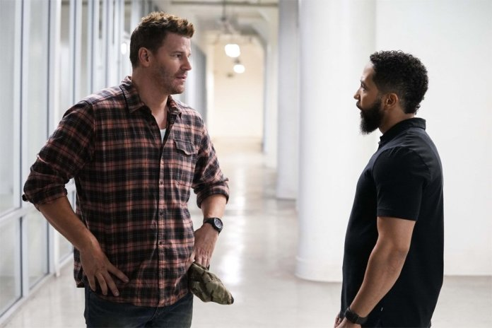 Seal Team - 2.07 - Preview