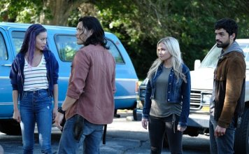 The Gifted - 2.04 - outMatched