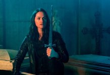 Van Helsing - 3.02 - Super Unknown