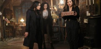 Charmed - 1.07 - Out of Scythe