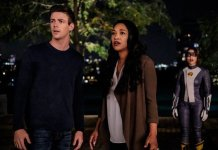The Flash - 5.05 - All Doll'd Up