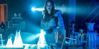 The Flash - 5.06 - The Icicle Cometh