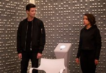 The Flash - 5.08 - What's Past is Prologue