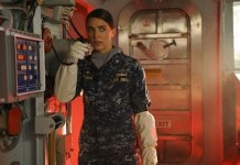 The Last Ship - 5.10 - Commitment