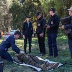 NCIS - 16.08 - Friendly Fire