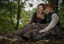 Outlander - 4.01 - America the Beautiful