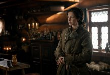 Outlander - 4.05 - Savages