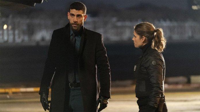 FBI - S01E10 - Preview