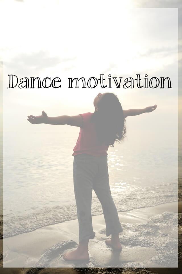 Dance motivation - What about danceq