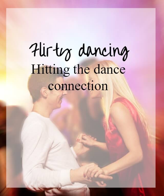 flirty dancing - what about dance