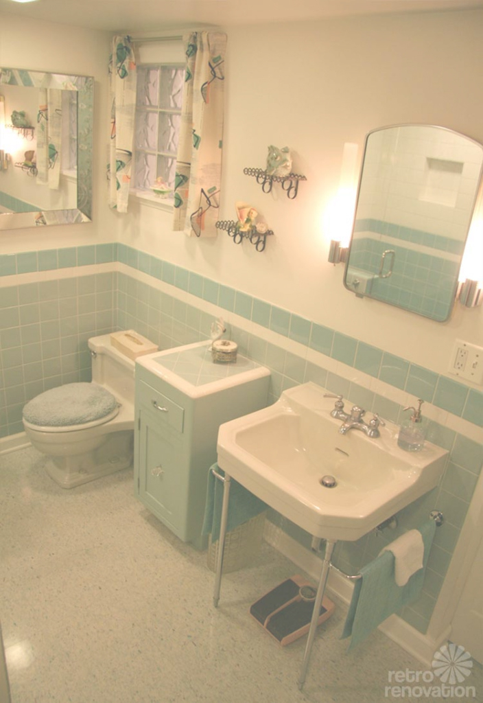 amazing gorgeous blue tile bathroom vintage style from scratch in blue bathroom pics ideas house generation