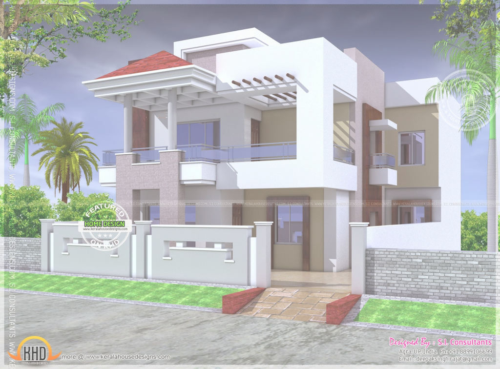New Indian House Design Plans Free Ideas House Generation