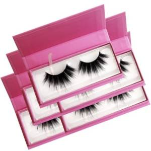 5-lashes bundle