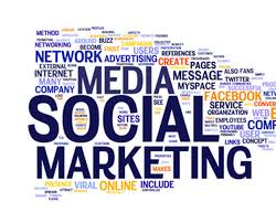 use social media for marketing for startup