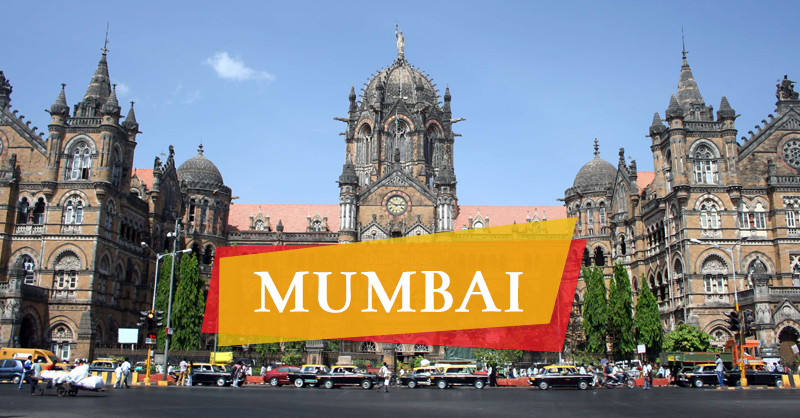 Top 10 College Cities- Mumbai