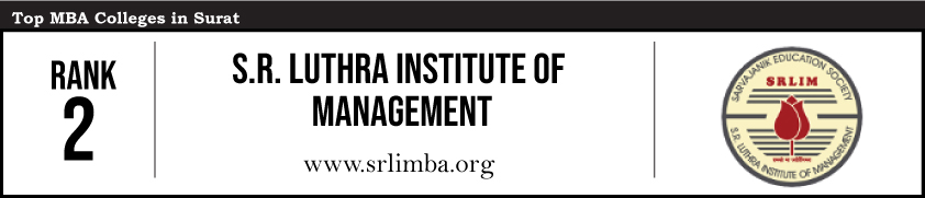 S.R. Luthra Institute of Management