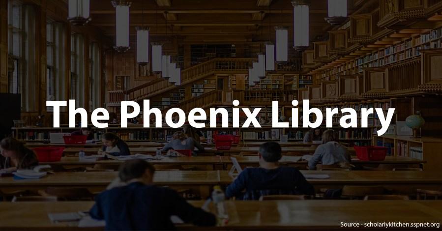 The Phoenix Library