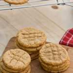 A Trio Of Gluten Free Cookies