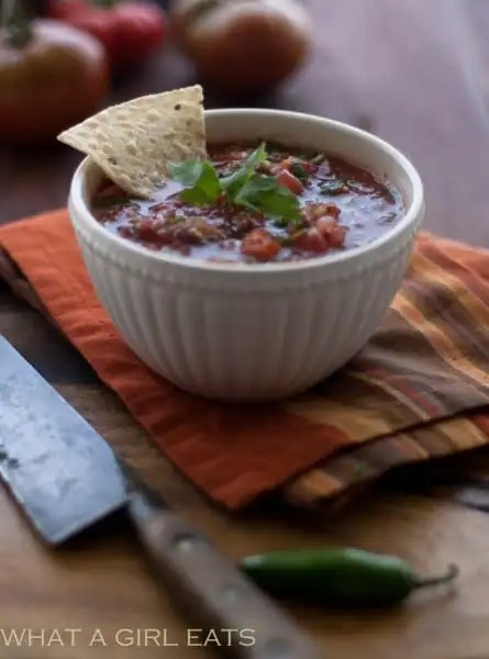 Salsa fresca.How To Throw The Perfect {Make Your Own} Margarita Party!
