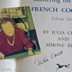 Collection of Julia Child Recipes