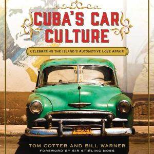 Cuba's Car Culture {A Giveaway!}