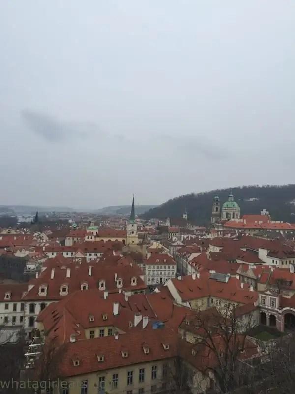 Beautiful Prague!