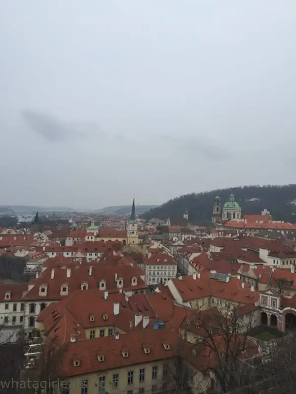 Beautiful Prague!