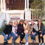 Girl's Weekend Santa Fe