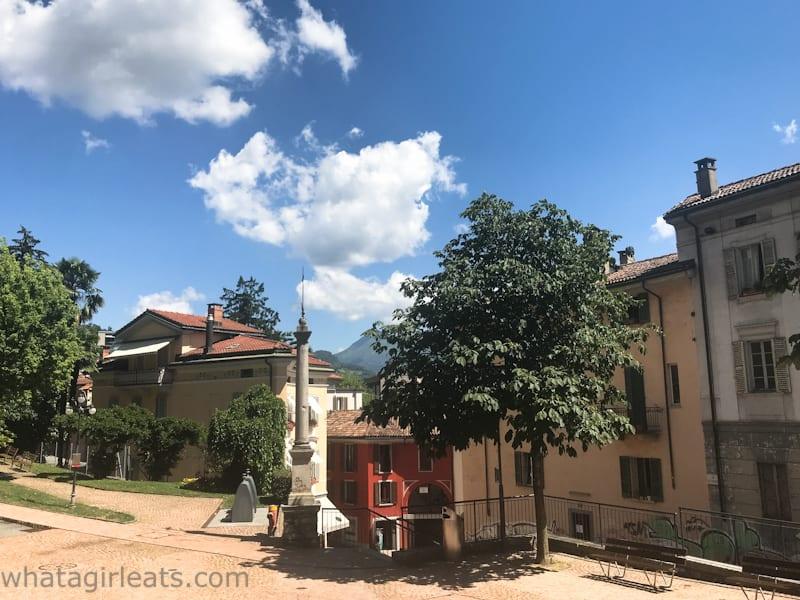 Lugano, Switerland Lugano And Bellinzona Switzerland; What To Do In Two Days
