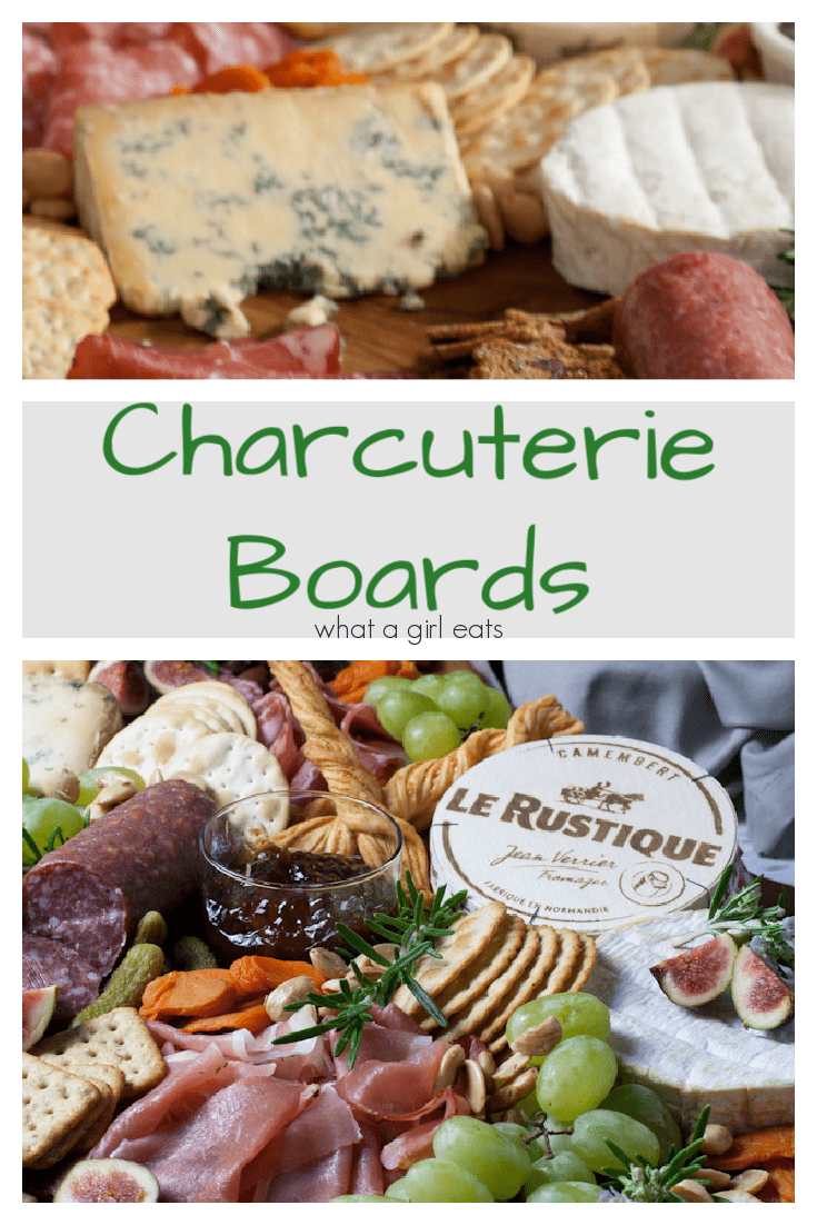 """Have you been using the word """"charcuterie"""" incorrectly? A charcuterie board is comprised primarily of meat and cheeses. Find out how to make the perfect board."""