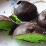 Mint Chocolate Recipe
