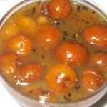 Topa-Kuler Chutney Recipe