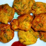 Methi Pakora Recipe