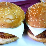 Vegetarian Burger Recipe