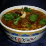 Dal Gosht Recipe