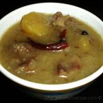 White Gosht Recipe