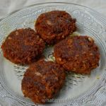 Mutton Galauti Kebab Recipe