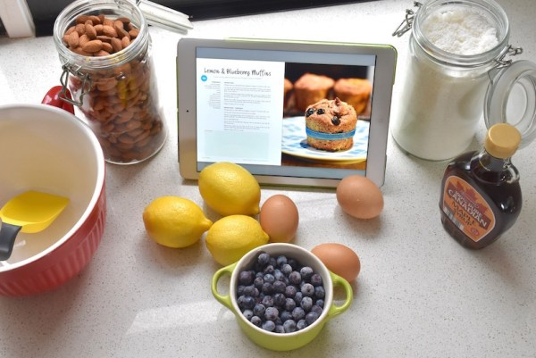 paleo gluten free e-book