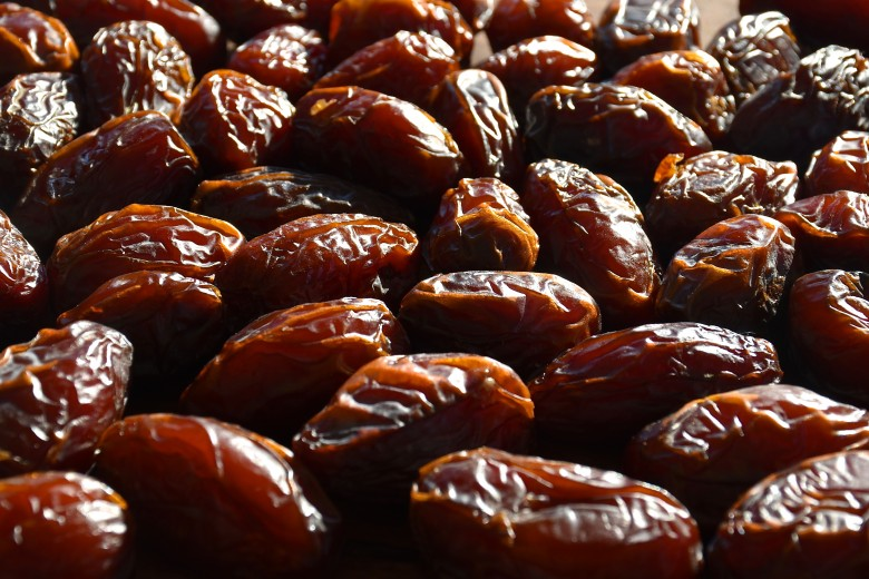 medjool date recipes