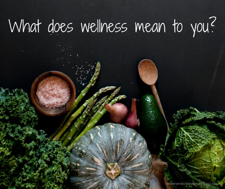 What does wellness mean to you_