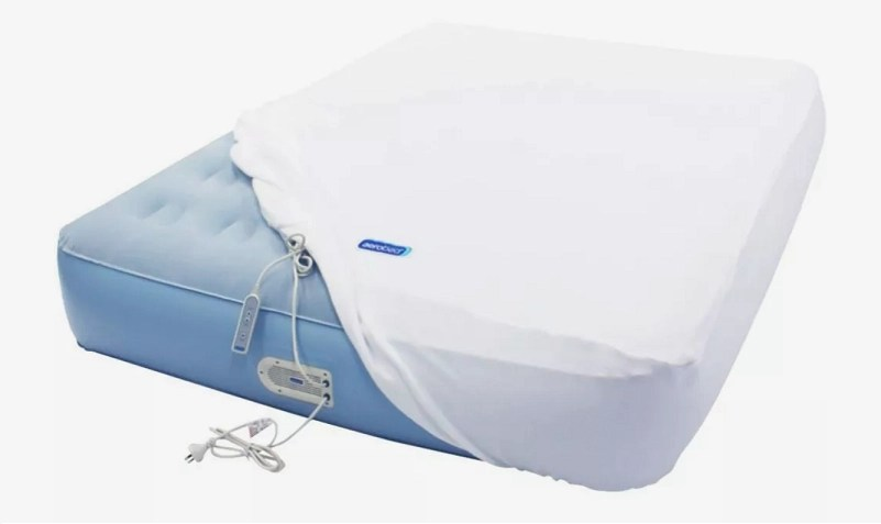 AeroBed® Luxury Collection Extra Comfort 12-Inch Inflatable Bed
