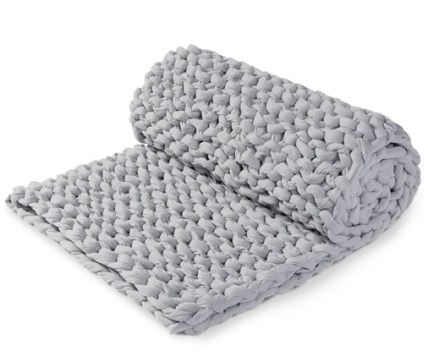Hand Woven Weighted Blanket​