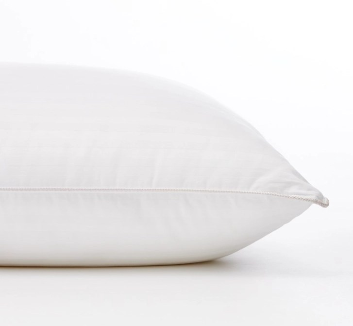 Downtime Luxury High Loft Pillow